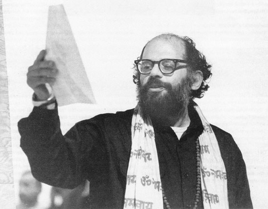 a review of allen ginsbergs story howl and kaddish The paris review is a literary magazine featuring original writing,  allen ginsberg, ca 1979  and in howl and kaddish you were working with a kind of .